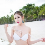 [MiStar魅妍社] VOL.049 于姬Una [60+1P/174M]