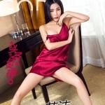 [TouTiao头条女神] 2018.01.15 苏沫 玲珑御姐 [20+1P/207M]