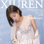 [XIUREN秀人网] No.1045 杨晨晨sugar [53+1P/236M]