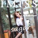 [IMISS爱蜜社] VOL.318 杨晨晨sugar [37+1P/159M]