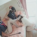 [YUZUKI柚木写真] 腹黑姐妹 妈妈姐姐妹妹 [42P+1V 1.12G]