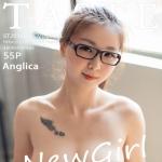 [TASTE顽味生活] Vol.011 Anglica [55+1P/175M]