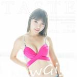 [TASTE顽味生活] Vol.022 selina_王玥晨 [67+1P/140M]
