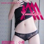 [3Agirl写真] AAA女郎 No.607 小希 若隐若现 [40+1P/225M]
