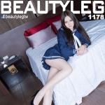 [BEAUTYLEG] 腿模写真 No.1178 Ning [45P/163M]