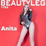 [BEAUTYLEG] 腿模写真 No.1762 Anita [50P/309M]