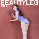 [BEAUTYLEG] 腿模写真 No.1851 Olivia [88P/523M]