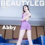 [BEAUTYLEG] 腿模写真 No.1923 Abby [48P/447M]