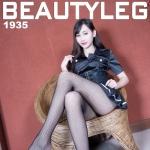 [BEAUTYLEG] 腿模写真 No.1935 ChiChi [45P/447M]