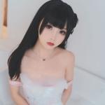 [面饼仙儿] 浴缸泡泡 [41P/426M]